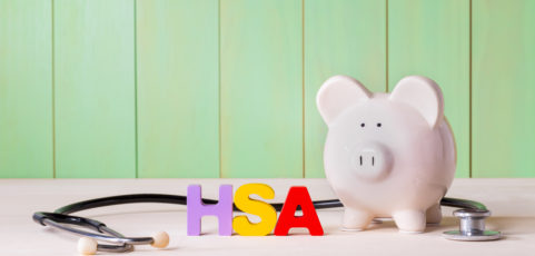 Benefits Update – IRS Lowers 2018 HSA Family Contribution Limit